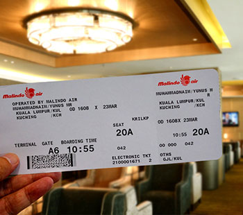 Malindo Air Smarter Way To Travel